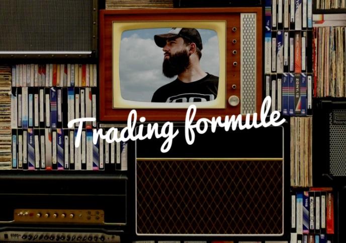 Trading Formule