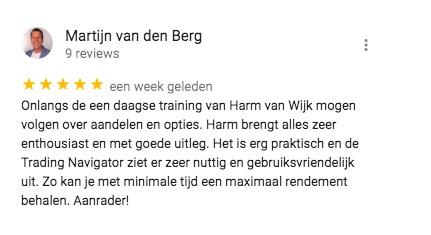 Harm van Wijk