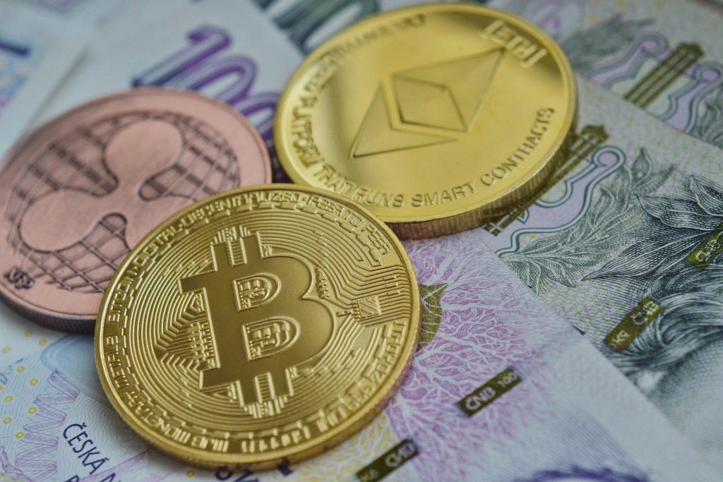 Forex vs Crypto