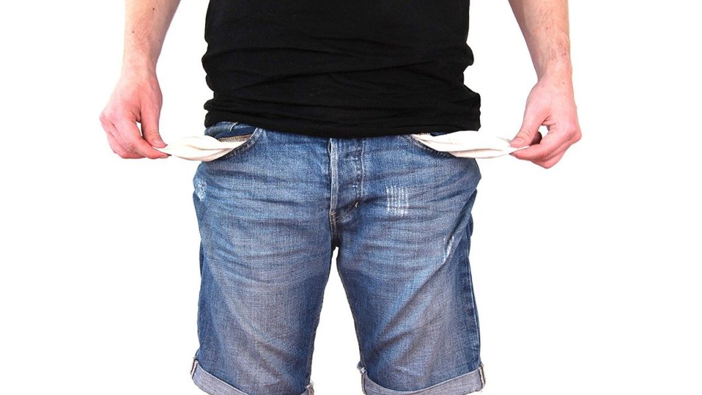 Beleggen met weinig geld